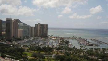 Hawaiki Tower condo # 2807, Honolulu, Hawaii - photo 2 of 6