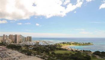Hawaiki Tower condo # 2808, Honolulu, Hawaii - photo 1 of 10