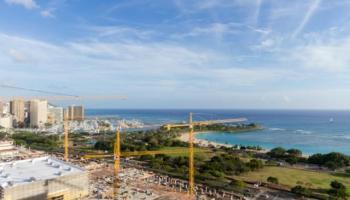 Hawaiki Tower condo # 3005 & 3006, Honolulu, Hawaii - photo 2 of 21