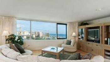 Hawaiki Tower condo # 3005 & 3006, Honolulu, Hawaii - photo 3 of 21