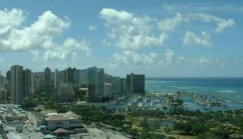 Hawaiki Tower condo # 3104, Honolulu, Hawaii - photo 3 of 9
