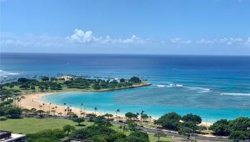 Hawaiki Tower condo # 1403, Honolulu, Hawaii - photo 1 of 25