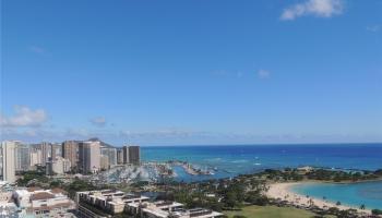 Hawaiki Tower condo # 3506, Honolulu, Hawaii - photo 1 of 12