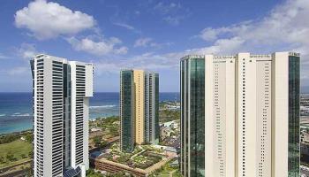 Hawaiki Tower condo # 3601+02, Honolulu, Hawaii - photo 2 of 10