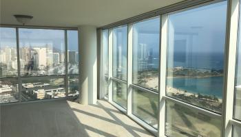 Hawaiki Tower condo # 3809, Honolulu, Hawaii - photo 4 of 15