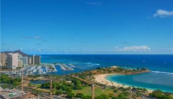 Hawaiki Tower condo # 4008, Honolulu, Hawaii - photo 3 of 15