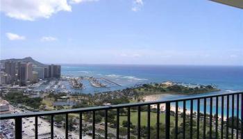 Hawaiki Tower condo # 4206, Honolulu, Hawaii - photo 1 of 6