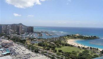 Hawaiki Tower condo # 4206, Honolulu, Hawaii - photo 2 of 6