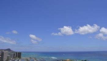 Hawaiki Tower condo # 4209, Honolulu, Hawaii - photo 1 of 16