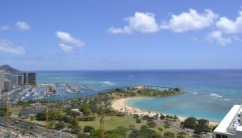 Hawaiki Tower condo # 4209, Honolulu, Hawaii - photo 2 of 16