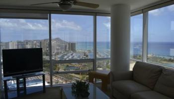 Hawaiki Tower condo # 4209, Honolulu, Hawaii - photo 5 of 16