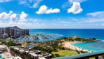 Hawaiki Tower condo # 4306, Honolulu, Hawaii - photo 1 of 24