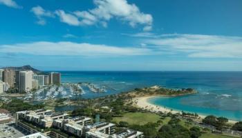Hawaiki Tower condo # 4405, Honolulu, Hawaii - photo 2 of 12