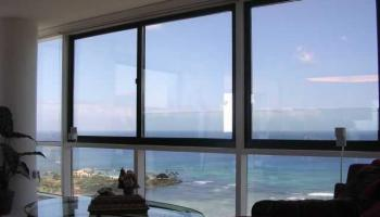 Hawaiki Tower condo # 4409, Honolulu, Hawaii - photo 2 of 10