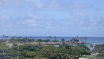 Hawaiki Tower condo # 706, Honolulu, Hawaii - photo 1 of 2