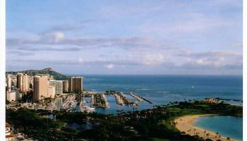 Hawaiki Tower condo # PH5, Honolulu, Hawaii - photo 1 of 10