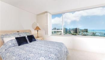 Hawaiki Tower condo # 2707, Honolulu, Hawaii - photo 5 of 17