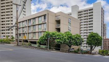 901 Prospect condo # 109, Honolulu, Hawaii - photo 1 of 13
