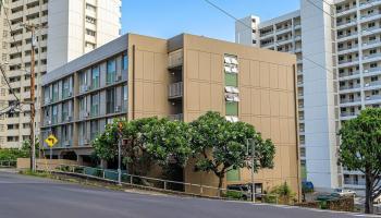 901 Prospect condo # 201, Honolulu, Hawaii - photo 1 of 16