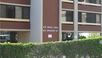 Ward Lanai condo # 401, Honolulu, Hawaii - photo 1 of 22