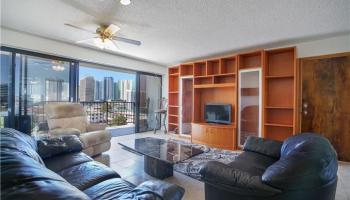 Birch & Elm Condominium condo #702, Honolulu, Hawaii - photo 4 of 15