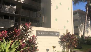Continental Apts condo # A208, Honolulu, Hawaii - photo 1 of 15