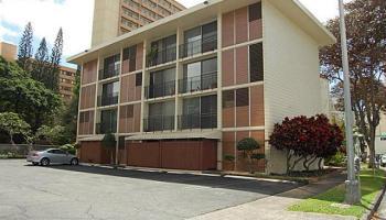 Continental Apts condo # B201, Honolulu, Hawaii - photo 3 of 9