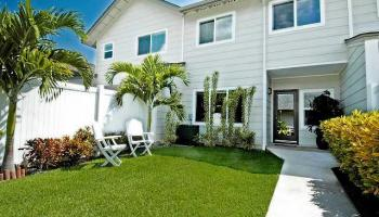 Mariners Place Townhomes 3 condo # 4U2, Ewa Beach, Hawaii - photo 1 of 24