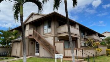 91-1110 Laaulu Street townhouse # 16B, Ewa Beach, Hawaii - photo 1 of 12