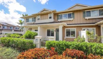 91-1031 Kaimalie Street townhouse # 4U2, Ewa Beach, Hawaii - photo 1 of 24