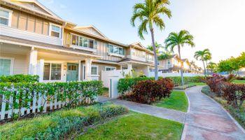 91-1015 Kaipalaoa Street townhouse # 502, Ewa Beach, Hawaii - photo 1 of 21