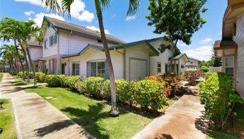 91-1018 Kaimalie Street townhouse # R5, Ewa Beach, Hawaii - photo 1 of 9