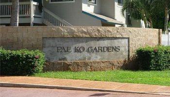 91-1030 Kaiau Ave townhouse # 7E, Kapolei, Hawaii - photo 1 of 6
