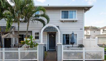 91-1031 Kaimalie Street townhouse # 4Q6, Ewa Beach, Hawaii - photo 1 of 21
