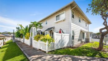 91-1031 Kaimalie Street townhouse # 4T4, Ewa Beach, Hawaii - photo 1 of 24