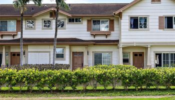 91-1039 Keoneula Blvd townhouse # D5, Ewa Beach, Hawaii - photo 1 of 13