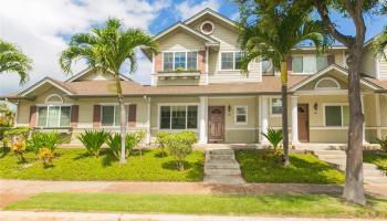 91-1081 Kaileolea Drive townhouse # 2E4, Ewa Beach, Hawaii - photo 1 of 20
