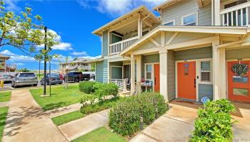 91-1081 Iwikuamoo Street townhouse # 1403, Ewa Beach, Hawaii - photo 1 of 16