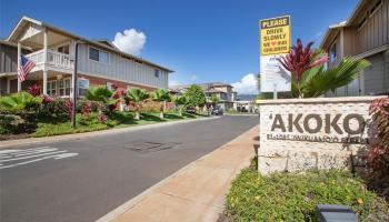 91-1081 Iwikuamoo Street townhouse # 1408, Ewa Beach, Hawaii - photo 1 of 25