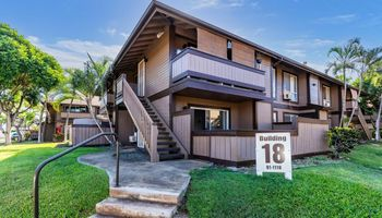 91-1119 Puamaeole Street townhouse # 18A, Ewa Beach, Hawaii - photo 1 of 18