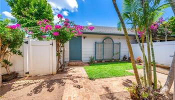 91-1131 Kaileolea Dr townhouse # 3C1, Ewa Beach, Hawaii - photo 1 of 18