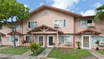91-1199 Kaiau Ave townhouse # 1105, Kapolei, Hawaii - photo 1 of 10