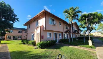 91-1145 Kamaaha Loop townhouse # 5A, Kapolei, Hawaii - photo 1 of 12