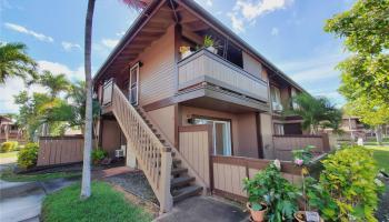 Palm Villas condo # 22A, Ewa Beach, Hawaii - photo 1 of 10