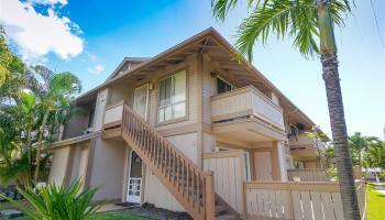 91-1018 Mikohu Street townhouse # 20U, Ewa Beach, Hawaii - photo 1 of 21