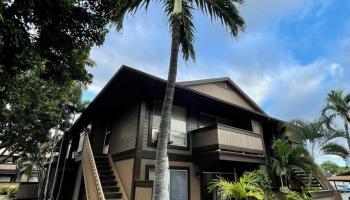 Palm Villas condo # 26U, Ewa Beach, Hawaii - photo 1 of 1