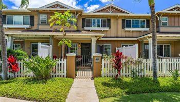 91-2069 Kaioli Street townhouse # 602, Ewa Beach, Hawaii - photo 1 of 25