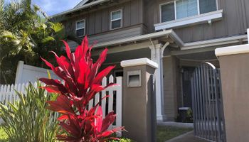 91-2073 Kaioli Street townhouse # 803, Ewa Beach, Hawaii - photo 1 of 1