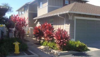 Town Homes at Fairways Edge condo # 1001, Ewa Beach, Hawaii - photo 1 of 12