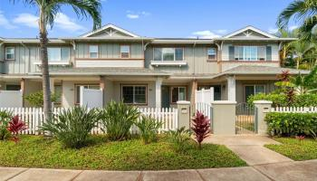 91-1031 Kaimalie Street townhouse # 4W4, Ewa Beach, Hawaii - photo 1 of 25